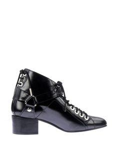 BALENCIAGA Mountain Lace-Up Ankle #Boot