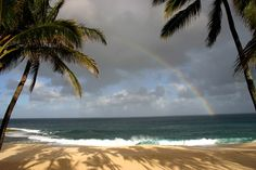 Pot of gold at the end of a rainbow? We call it Win a Trip to Hawaii for 2 + 10,000 cash! Enter now.    #hawaii #win