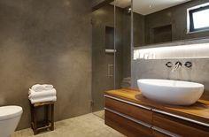 beton cire badkamers - Google zoeken