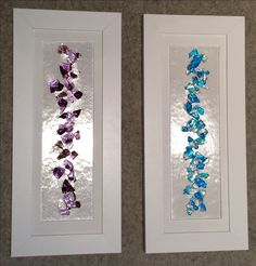 Lola's Little Glass Studio - Fused Glass Art Home Page