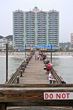 Cherry grove pier myrtle beach live webcam