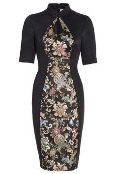 Brocade dresses - Google Search