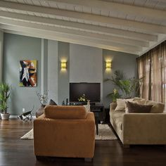 Spaces Vaulted Ceilings Design Pictures Remodel Decor And Ideas