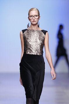 #ModaLisboa #fashion Miguel Vieira