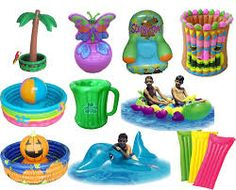 inflatable toys - Google Search