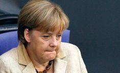 Merkel erkent 'nieuwe vorm antisemitisme onder Arabische nieuwkomers' in Duitsland