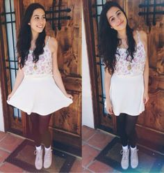 #ootd outfit idea from lauren cimorelli
