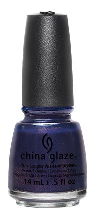 Sleeping Under The Stars - The official website for China Glaze professional nail lacquer. Unleash your client's inner color with China Glaze's full range of light to dark nail lacquer and treatments.