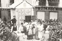 El Bando de la Huerta