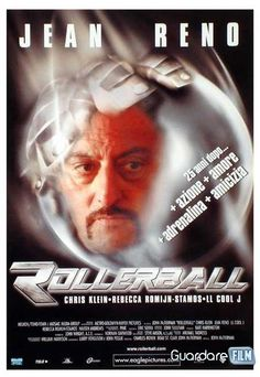 Rollerball (2002) in streaming