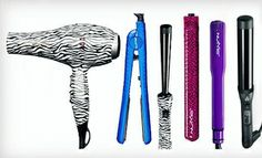 Groupon - $ 15 for $ 115 Toward Hairstyling Tools from NuMe in Online Deal. Groupon deal price: $15.00