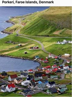 Beautiful Landscape Photography, Beautiful Landscapes, Beautiful Scenery, Beautiful Places To Travel, Cool Places To Visit, Amazing Places, Christmas Holiday Destinations, Iceland Landscape, Faroe Islands