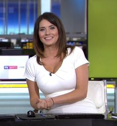 From breaking news and entertainment to sports and politics, get the full story with all the live commentary. Sky Sports Presenters, Tv Presenters, Curvy Women Outfits, Sexy Outfits, Natalie Sawyer Hot, Siobhan Finneran, Mature Tv, Carol Vordeman, Sport Girl