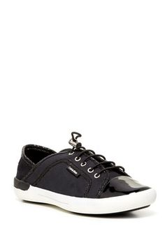 Calvin Klein Nia Nubuck Sneaker