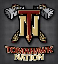 Tomahawk Nation - The greatest blog page for Florida State University sports.  Go Seminoles!!