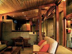 Nicaragua - Balcones de Majagual ecohouse
