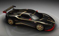 De Lotus Evora, ontworpen en geproduceerd door Lotus in 2008. Deze auto is zo goed als volledig gemaakt van glasvezel en carbonvezel. Het gewicht kan verschillen tussen de 750 kg en de 1100 kg vanwege de verschillende uitgegeven modellen. De topsnelheid verschilt ook maar ligt altijd wel aardig hoog, de laagste topsnelheid van een Lotus Evora is die van de standaard en dat is 256 km/u, de hoogste topsnelheid is die van de Evora 400 en dat is 299 km/u.
