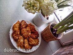 Karfiolové placky Ethnic Recipes, Fall 2015, Food, Essen, Meals, Yemek, Eten