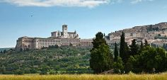 Assisi Travel Guide Resources & Trip Planning Info by Rick Steves | ricksteves.com