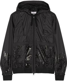Adidas by Stella McCartney Hooded Shell Jacket - Click link for product  details  ) Sport 336cb74004