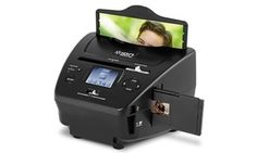 Groupon - ION Pics 2 Photo, Slide, and Film Scanner with SD Card. Groupon deal price: $79.99