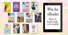 Chick Lit & Women's Fiction Kindle/ eReader and eBook Giveaway