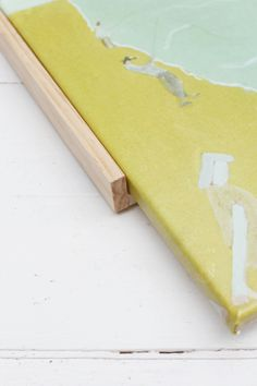 DIY Custom Framing—No Power Tools Required! - A Beautiful Mess