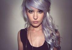 silver lavender