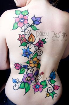 Flowers by Daizy Design