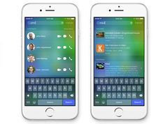 Apple launches iOS 9 with a smarter Siri http://tnw.me/3zP4cR2 #WWDC15 by @jackidove