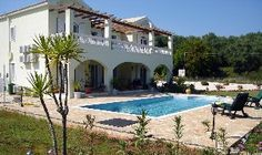 Villa Diana near Spartia- Idyllic Countryside Setting with Large Private Pool.Holiday Rental in Kefalonia (Cephalonia) from @HomeAwayUK #holiday #rental #travel #homeaway