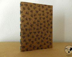 caderninho bicicleta - 14x10