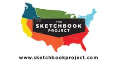 Colossal ♥'s The Sketchbook Project / Brooklyn, Chicago, Minneapolis, Madison in 2014 | Colossal