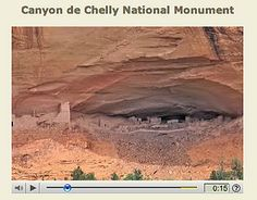 Canyon De Chelly on the Navajo Reservation in Arizona..Very beautiful, a native guide takes you to the canyon bottom and you can see the ancient dwellings. When we went it was misty and so indescribably beautiful and intriguing. The Navajo nation is a wonderful place to explore.