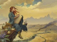 The Way of Kings Brandon Sanderson Shallan Words of Radiance Michael Whelan