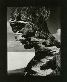 "Ruth Thorne-Thomsen-'Fata Morgana (Moira), New Mexico <br>(""Views from the Shoreline"" Series)'-Gallery 339 – Fine Art Photography – Philadelphia"