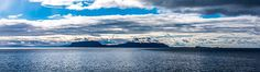 Hebrides Panoramic by Alex Hiemstra.