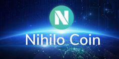 Nihilo Coin, the Generation Cryptocurrency One Wave, Two Decades, 3 Things, Blockchain, Cryptocurrency, Romani, Wine