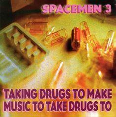 Spacemen 3 - Taking Drugs To Make Music To Take Drugs To (1994)