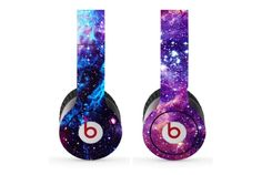 Wait a minute . . . there are GALAXY beats?! Awesome!