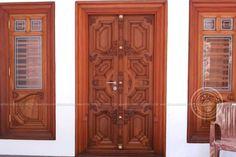 Modern Front Door Designs ideas www.learndecoration.com