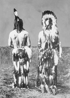 By the way...: Native Americans