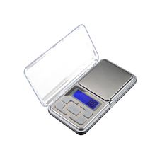 Mini Digital Scale 500g / 0.1g Precision LCD Display Electronic Digital Scale Kitchen Jewelry Weighing Balance Mini Pocket Scale lunch ** Clicking on the image will lead you to find similar trending pieces on  AliExpress.com. #KitchenMeasuringTools