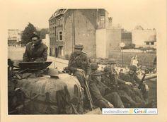 september 1944, Eindhoven