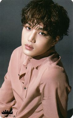 Image about kpop in Speciaal Kai by protonicPanda Baekhyun, Kaisoo, Chanbaek, Chen, Exo Sing For You, Kim Kai, Exo Korean, Korean Wave, Handsome Prince