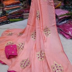 Gota Patti Saree, Whatsapp Group, Link, Check, How To Wear, Collection