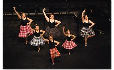 Queen of Scots Dance Academy - Scottish Highland Dance