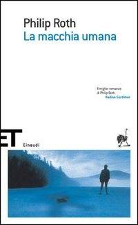 Philip Roth, La macchia umana