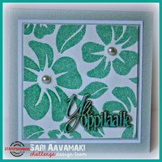 STAMPlorations™ Blog: {DAY 1} ARTplorations Stencil Blog Hop with the STAMPlorations Girls!