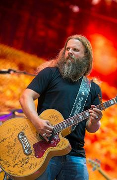 Jamey Johnson Best Country Music, Country Music Singers, Outlaw Country, Country Boys, Good Music, My Music, Jamie Johnson, Travis Tritt, Vince Gill